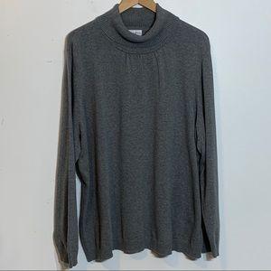 EUC Vintage Cowl Neck Sweater